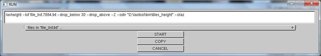 lastool-0225